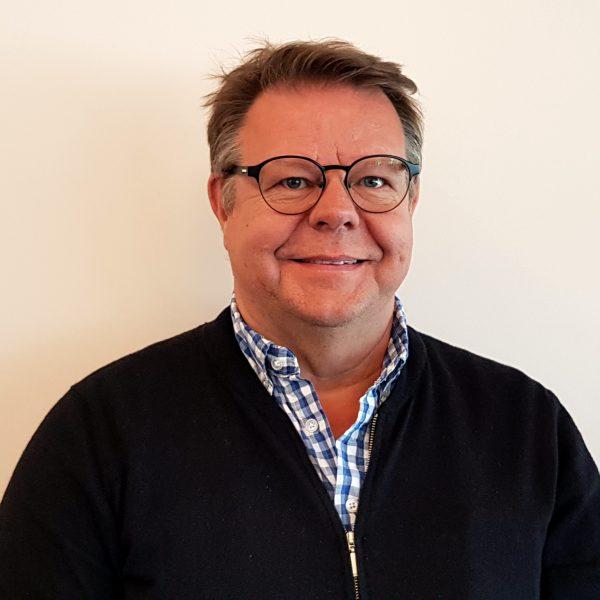 Bengt Samuelsson Jönköping