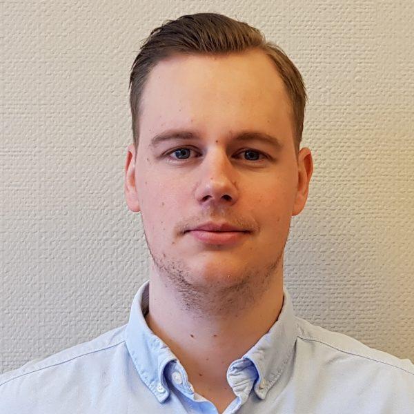 David Pettersson Karlskrona