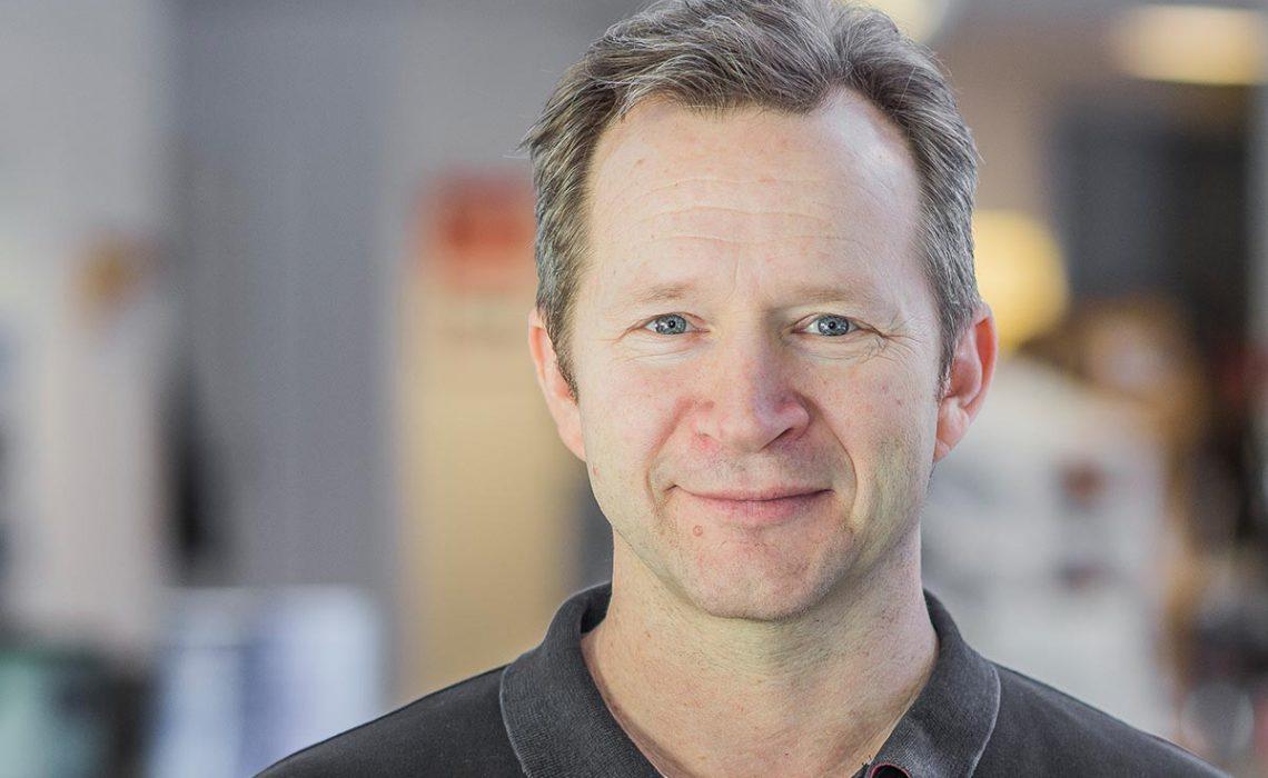 Ricoh Karlshamn Thomas Oscarsson