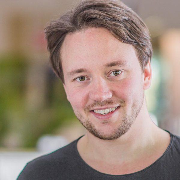 Ricoh Karlskrona Johan Dahl