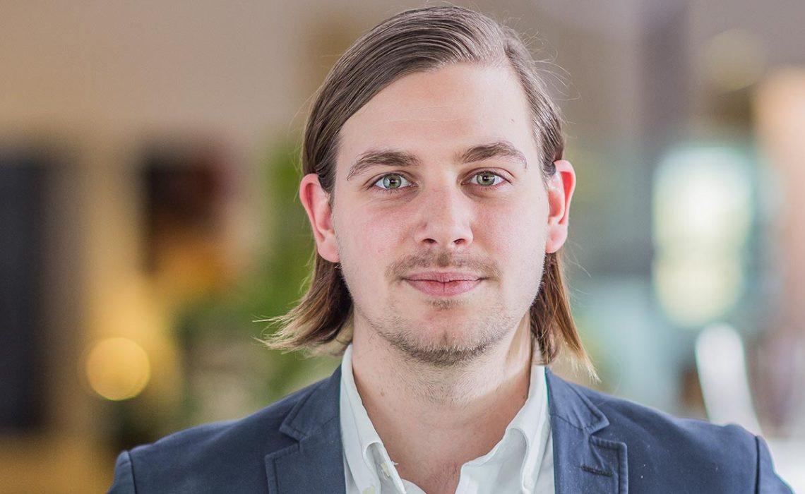Ricoh Karlskrona Linus Svensson
