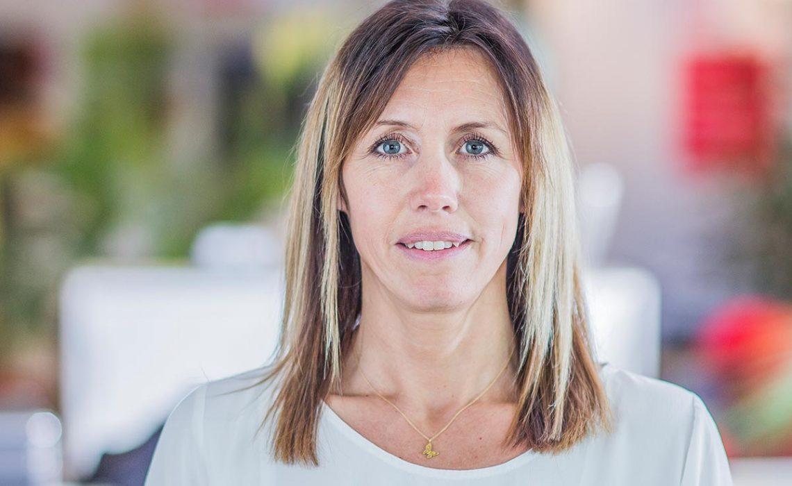 Ricoh Karlskrona Sandra Viktorsson