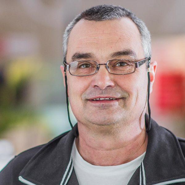 Ricoh Karlskrona Sonny Johansson