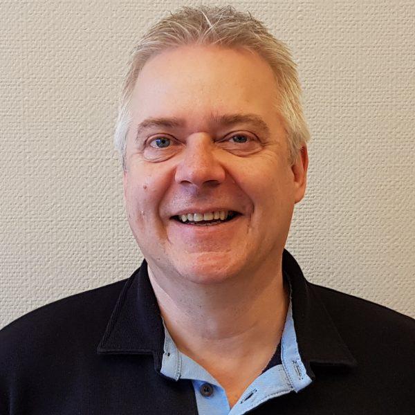 Stefan Wickström Ny Beskuren