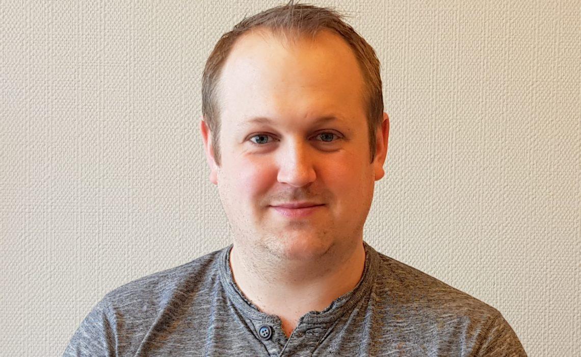 Tobias Olausson