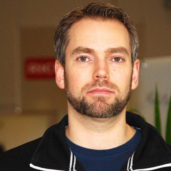 Ricoh Karlskrona Daniel Jonsson