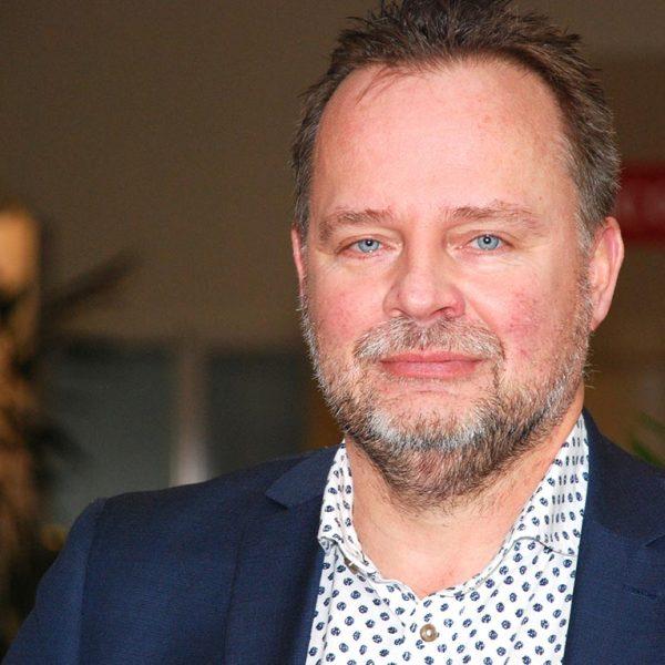 Ricoh Karlskrona Roger Ekstrand