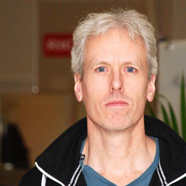 Ricoh Karlskrona Ulf Rickler